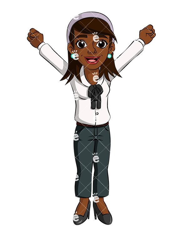 Author african american clipart clipart images gallery for.