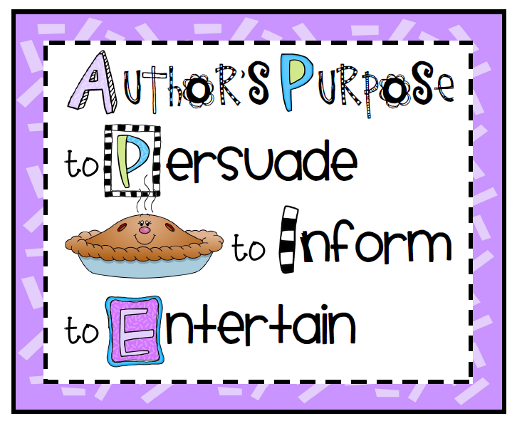 Free Author\'s Purpose Cliparts, Download Free Clip Art, Free.
