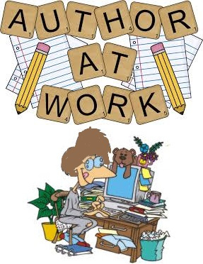 Author s at work clipart Transparent pictures on F.