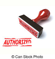 Authorized Clipart Clipground