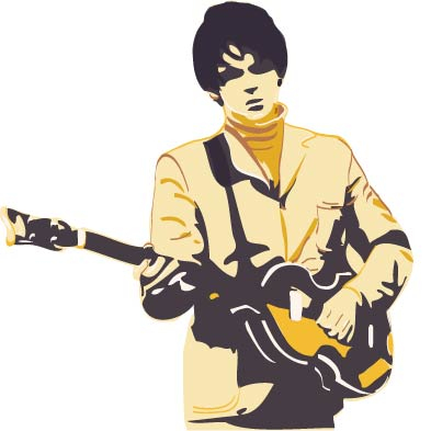 Evolution of Rock Bass Playing; McCartney Style: home page.