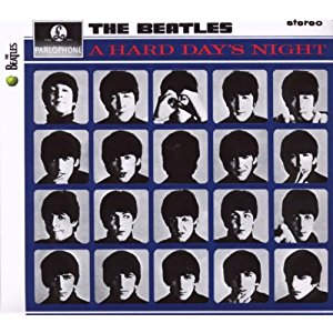 The 12 Days Of Beatles.