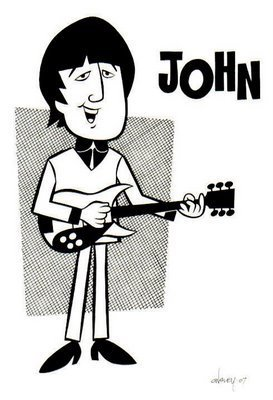 The Beatles (animated series).