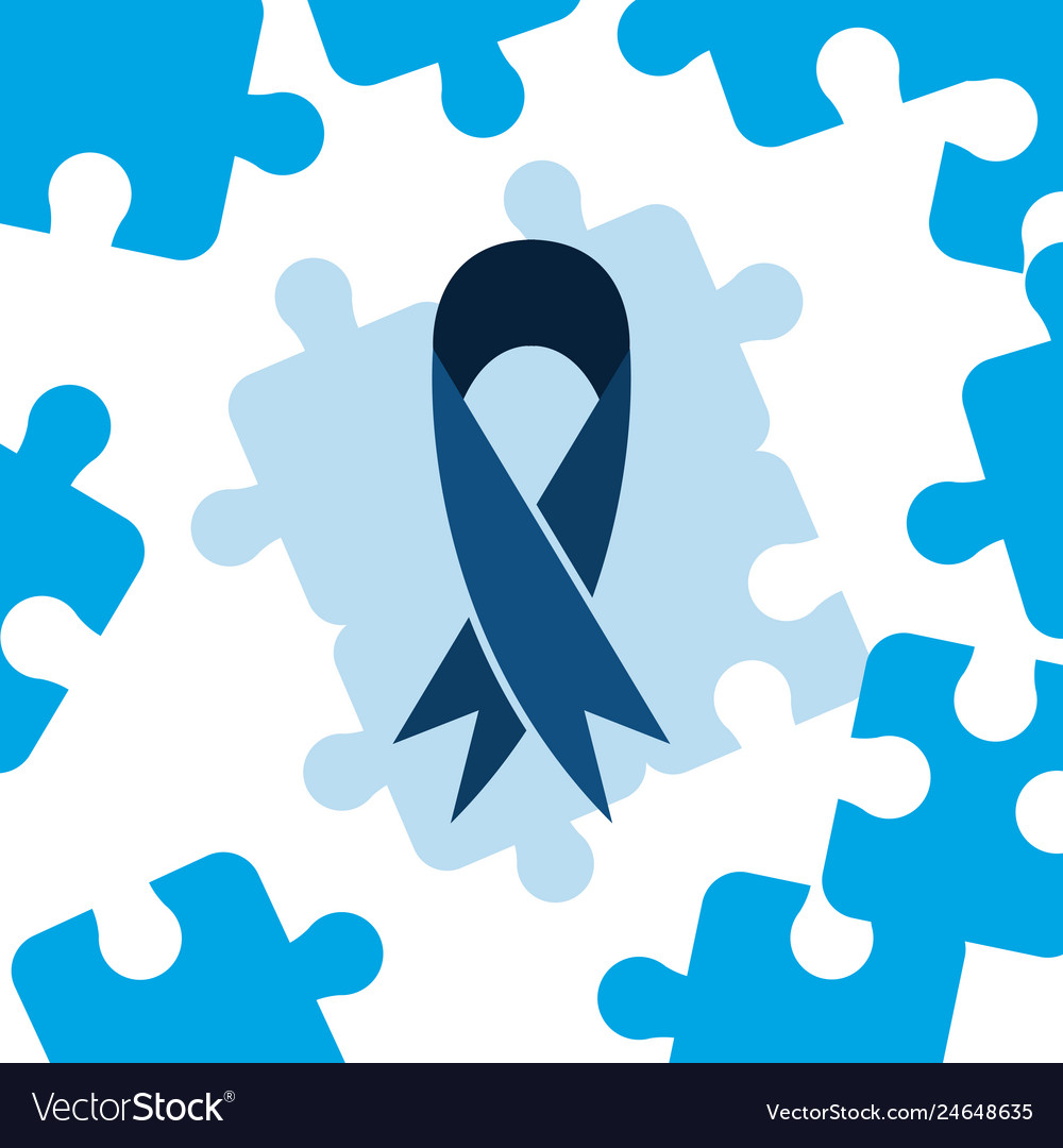 Autism awareness day.