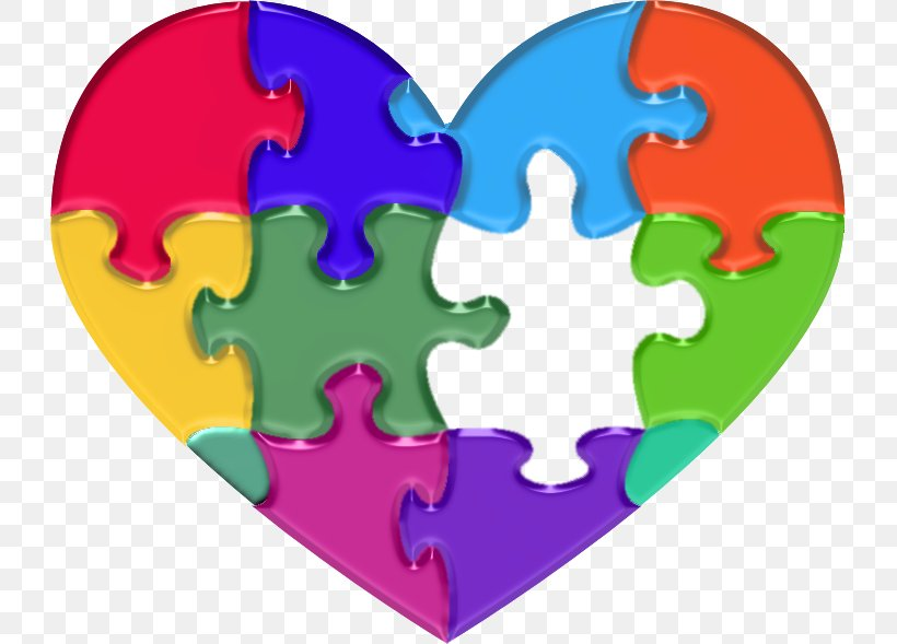 Jigsaw Puzzles Autistic Spectrum Disorders World Autism.