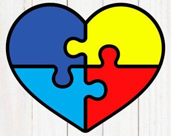 Autism clipart autism heart, Picture #61855 autism clipart.