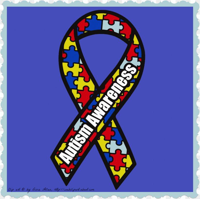 World Autism Awareness Day National Autistic Society COPD.