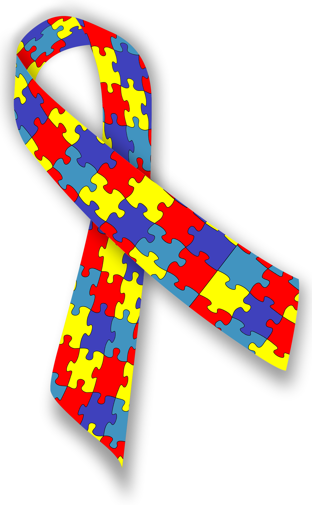 File:Autism Awareness Ribbon.png.