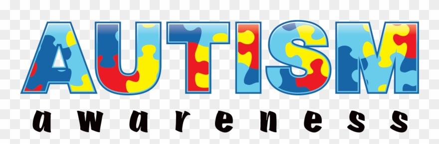 Autism Awareness Clip Art.