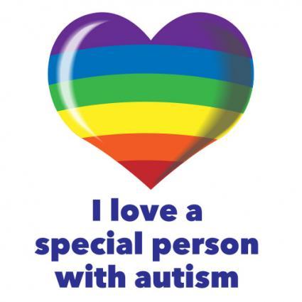 Autism Clip Art.