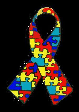 Free autism clip art.