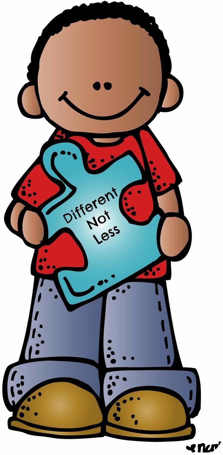 Autism Clipart Images.