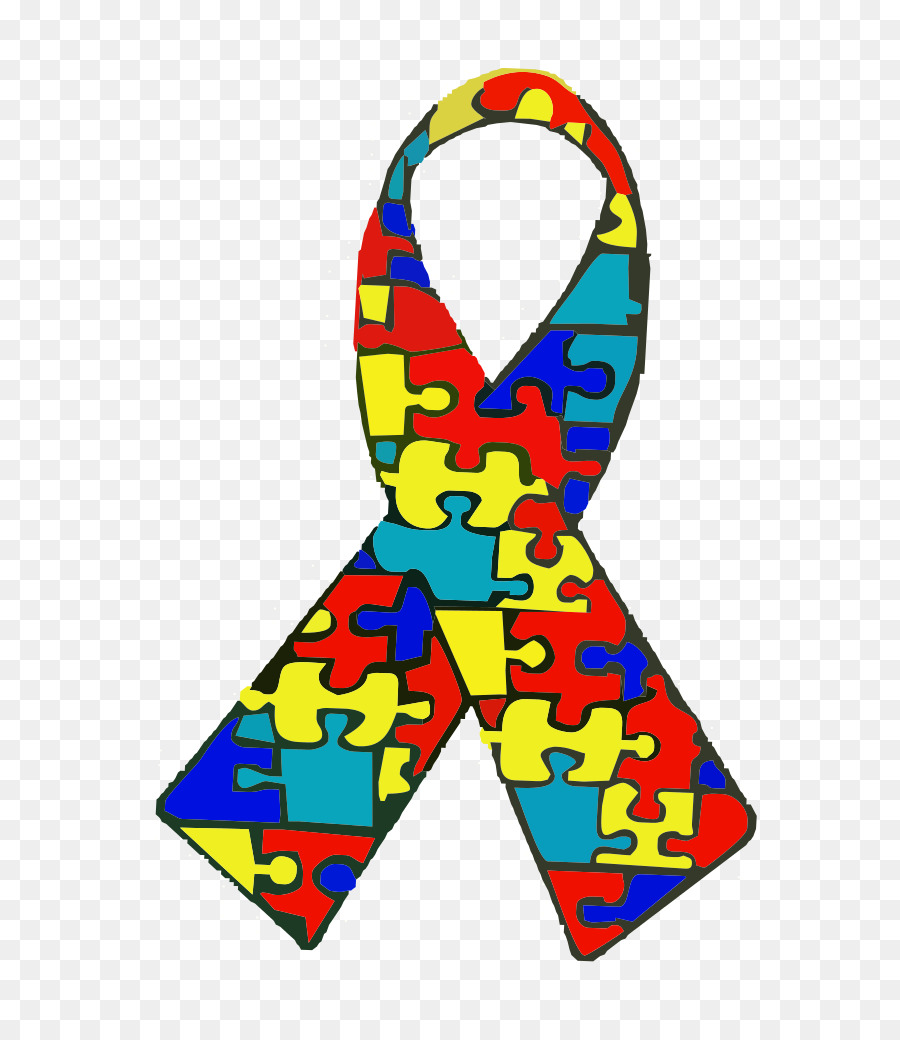 Autism Awareness Day clipart.