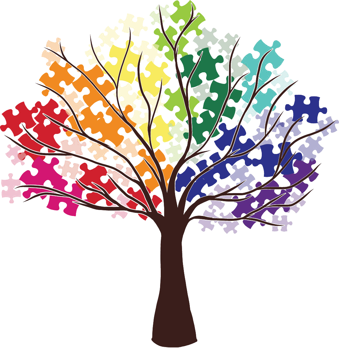 Autism Tree Png & Free Autism Tree.png Transparent Images #11702.