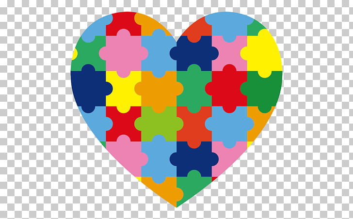 Jigsaw puzzle World Autism Awareness Day Poster Zazzle, A.
