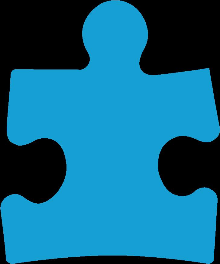 HD Puzzle Piece.