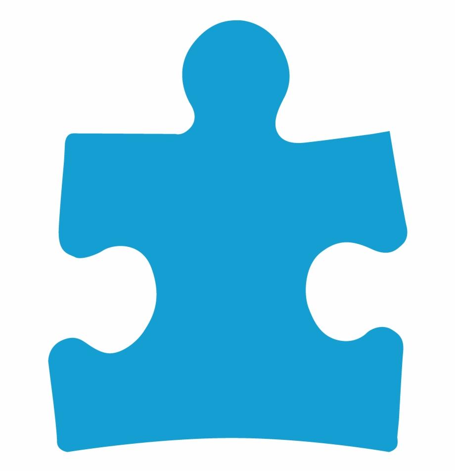 Puzzle Piece.