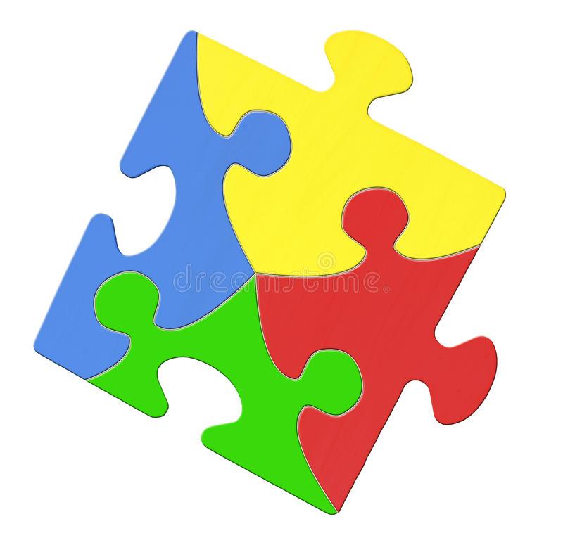 Autism puzzle piece clipart 7 » Clipart Station.