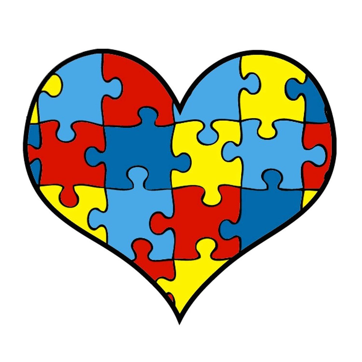 Free Autism Puzzle, Download Free Clip Art, Free Clip Art on.