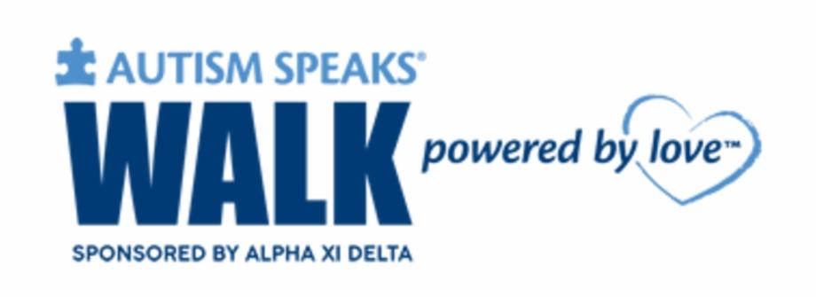 Autism Speaks Tn Walk.
