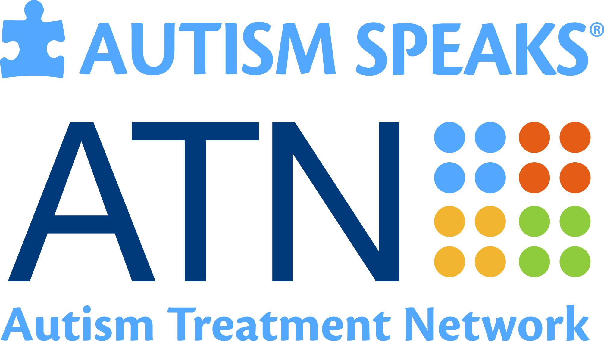 Autism Treatment Network.