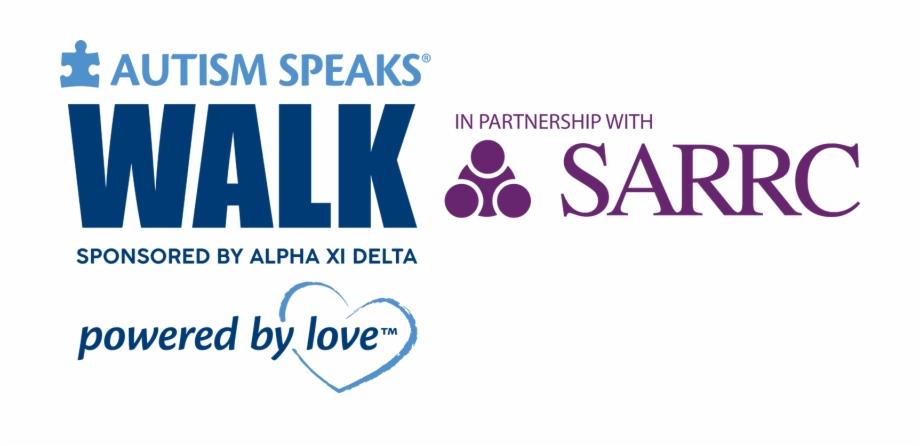 The Arizona Autism Speaks Walk In Partnership With.
