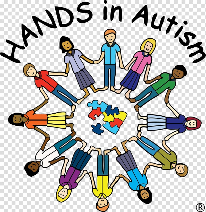 HANDS in Autism Child Asperger syndrome Autistic Spectrum.
