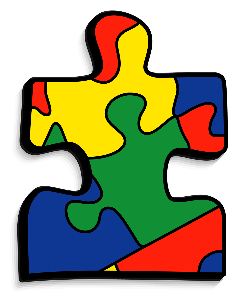 Free Autism Symbol Cliparts, Download Free Clip Art, Free.