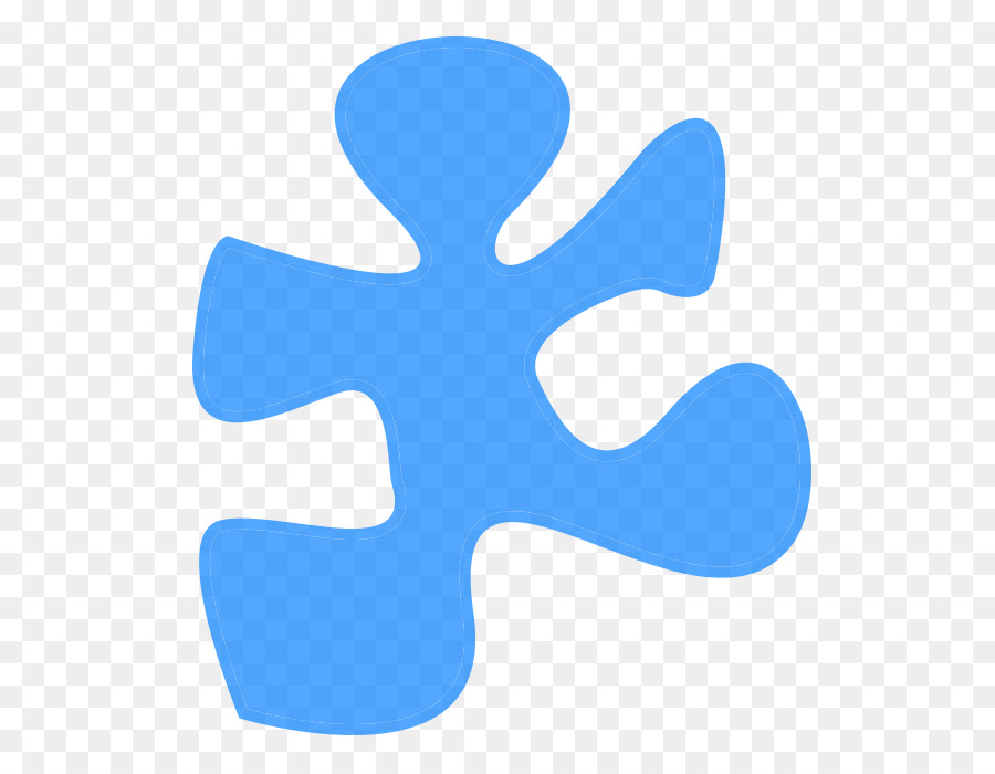 Autism Awareness Day png download.