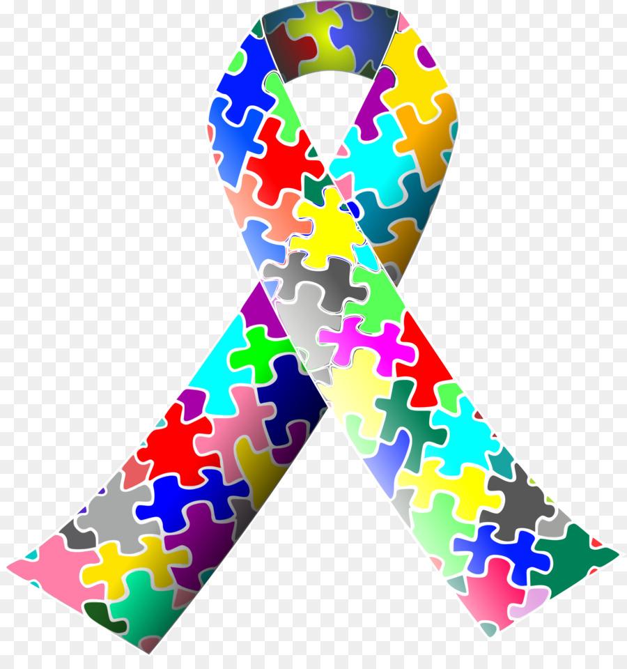 National Autism Daytransparent png image & clipart free download.