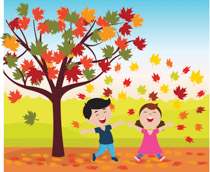 Fall clipart seasonal, Fall seasonal Transparent FREE for.