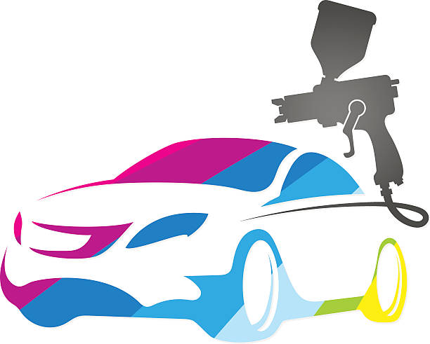 Best Auto Body Illustrations, Royalty.
