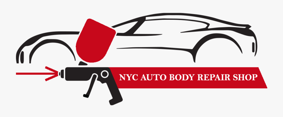 Red Hook Auto Body Repair Shop.