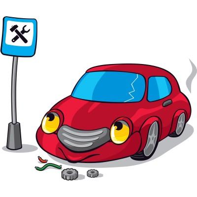 Braintree MA Auto Body Repair.