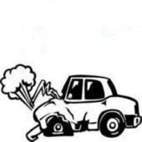 Auto Body Repair Clipart.
