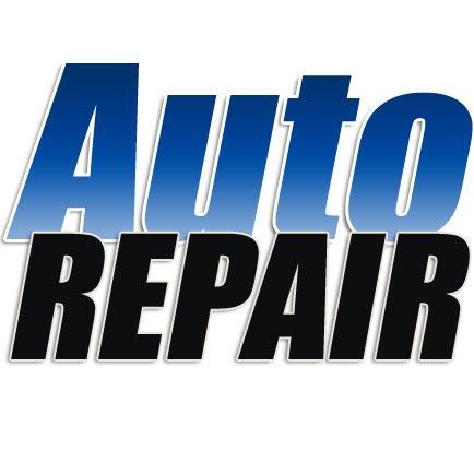 Auto repair logo clip art.