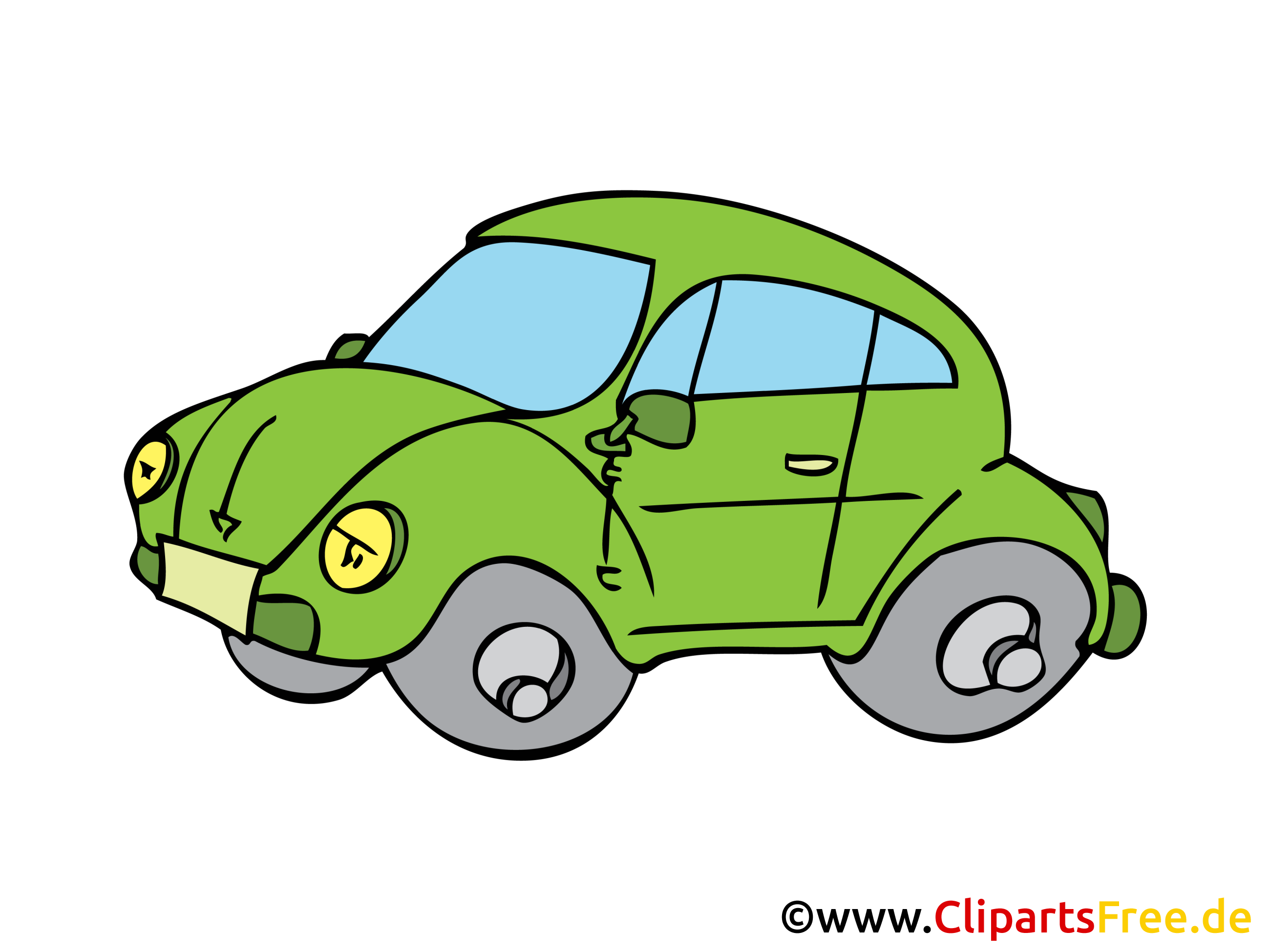 Pkw clipart - Clipground