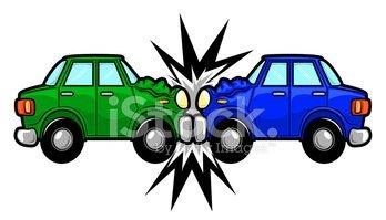 Auto crash clipart 3 » Clipart Portal.