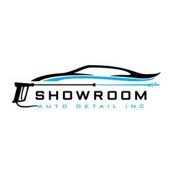 Showroom Auto Detail.