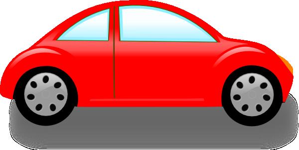 37336 Car free clipart.