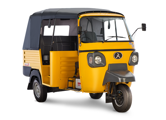 Download Free png Atul Auto.