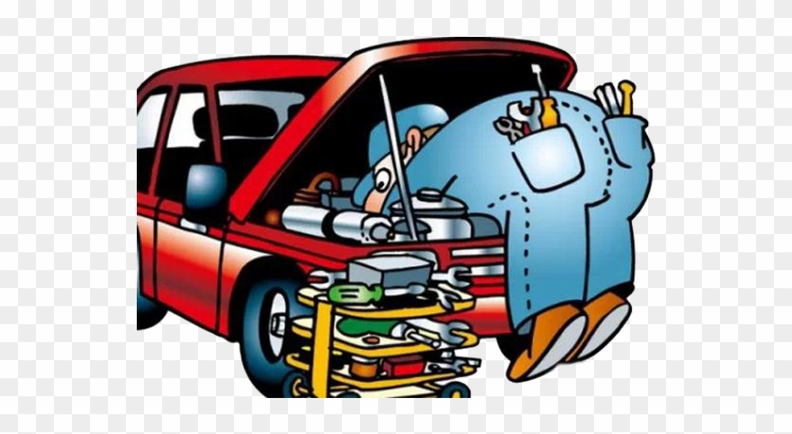 Clip Royalty Free Download Car Repair Shop Clipart.