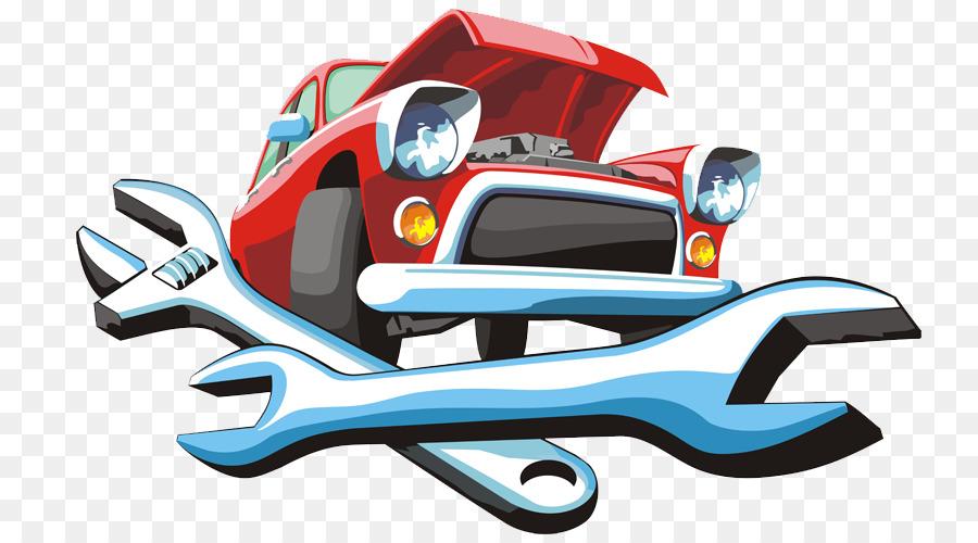 Auto mechanic clipart 8 » Clipart Station.