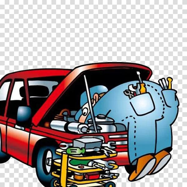 Car Automobile repair shop Remont Auto mechanic Maintenance.