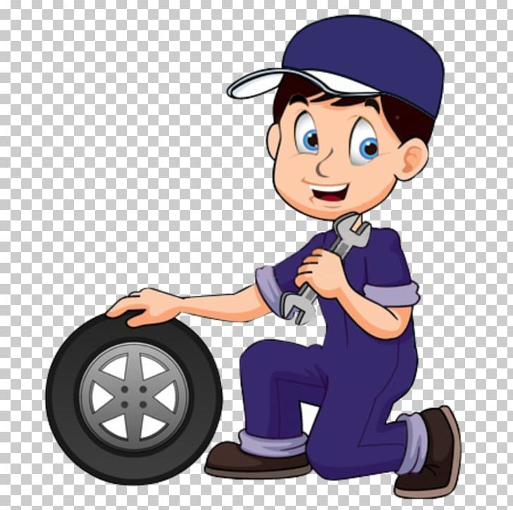 Cartoon Auto Mechanic PNG, Clipart, Auto Mechanic, Car, Cartoon.