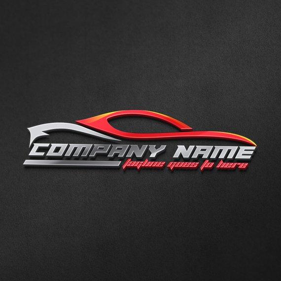 PreMade, Automotive, Automobile Logo, Car Logo, vehicle logo.