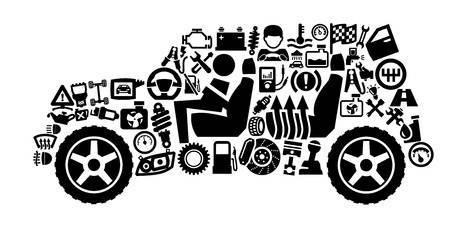Auto parts clipart 6 » Clipart Portal.