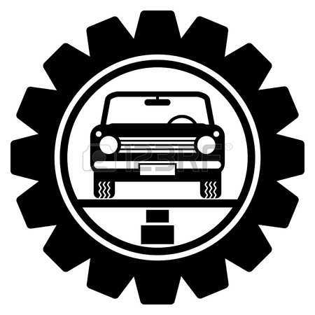 Clipart auto parts 4 » Clipart Portal.