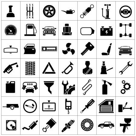 18,631 Auto Parts Cliparts, Stock Vector And Royalty Free Auto Parts.