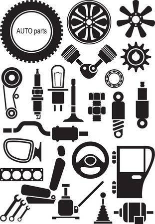 Clipart auto parts » Clipart Portal.